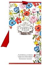 Духи, Парфюмерия, косметика Portus Cale Blooming Garden - Ароматическое саше