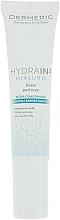 Духи, Парфюмерия, косметика Крем для глаз - Dermedic Hydrain 3 Hialuro Eye Cream