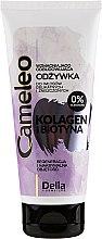 Духи, Парфюмерия, косметика Кондиционер для волос - Delia Cameleo Collagen And Biotin Conditioner