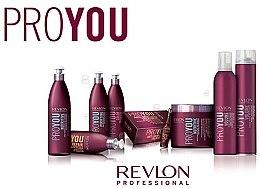 Шампунь против перхоти - Revlon Professional Pro You Anti-Dandruff Shampoo — фото N3
