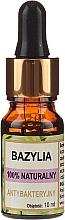 """Духи, Парфюмерия, косметика Натуральное масло """"Базилик"""" - Biomika Oil Basil"""