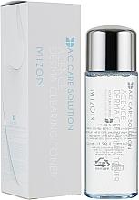 Духи, Парфюмерия, косметика Тоник для проблемной кожи - Mizon Acence Derma Clearing Toner