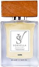 Духи, Парфюмерия, косметика Sorvella Perfume KIRK For Men - Духи