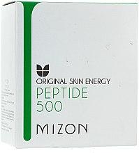 Духи, Парфюмерия, косметика Пептидная сыворотка для лица - Mizon Peptide 500
