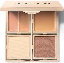 Духи, Парфюмерия, косметика Палетка для макияжа лица - Bobbi Brown Essential 5-in-1 Face Palette