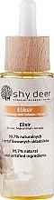 Духи, Парфюмерия, косметика Эликсир для лица, тела и волос - Shy Deer Elixir