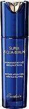Духи, Парфюмерия, косметика Сыворотка регенерирующая - Guerlain Super Aqua-Serum 30ml