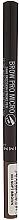 Духи, Парфюмерия, косметика Карандаш для бровей - Rimmel Brow Pro Micro