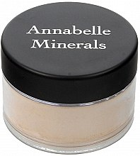 Духи, Парфюмерия, косметика Матирующая пудра для лица - Annabelle Minerals Powder