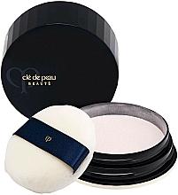 Духи, Парфюмерия, косметика Прозрачная рассыпчатая пудра - Cle De Peau Beaute Translucent Loose Powder