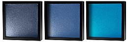 Духи, Парфюмерия, косметика Тени для век - Vipera Magnetic Play Zone Eyeshadow