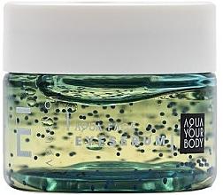 Духи, Парфюмерия, косметика Увлажняющая сыворотка для кожи вокруг глаз и губ - AQUAYO Aqua Face Eyeserum