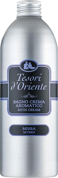 Tesori d`Oriente Mirra - Пена для ванны — фото N1