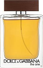 Духи, Парфюмерия, косметика Dolce & Gabbana The One for Men - Туалетная вода