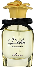 Духи, Парфюмерия, косметика Dolce&Gabbana Dolce Shine - Парфюмированная вода