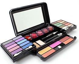 Духи, Парфюмерия, косметика Набор для макияжа - Makeup Trading Schmink Set 51 Teile Exclusive Complete Makeup Palette