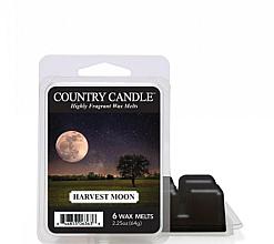 Духи, Парфюмерия, косметика Воск для аромалампы - Country Candle Harvest Moon Wax Melts