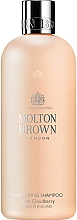 Духи, Парфюмерия, косметика Шампунь для окрашенных волос с экстрактом морошки - Molton Brown Cloudberry Nurturing Shampoo