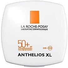 Духи, Парфюмерия, косметика Компактный солнцезащитный крем - La Roche-Posay Anthelios XL Compact Cream SPF50+