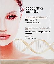 Духи, Парфюмерия, косметика Антивозрастная маска для лица - SesDerma Laboratories Sesmedical Antiaging Face Mask