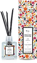Духи, Парфюмерия, косметика Аромадиффузор - Baija Ete A Syracuse Home Fragrance