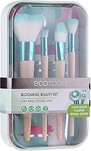 Духи, Парфюмерия, косметика Набор кистей - EcoTools Blooming Beauty Kit
