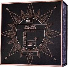 Духи, Парфюмерия, косметика Набор - Matis Reponse Teint Set (serum/30ml + cr/50ml)