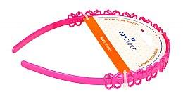 Духи, Парфюмерия, косметика Обруч для волос, 27918, розовый - Top Choice