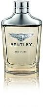 Духи, Парфюмерия, косметика Bentley Infinite Eau de Toilette - Туалетная вода (тестер с крышечкой)