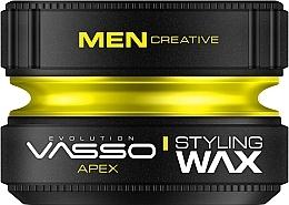 Духи, Парфюмерия, косметика Воск для укладки волос - Vasso Professional Hair Styling Wax Apex