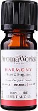 Духи, Парфюмерия, косметика Эфирное масло - AromaWorks Harmony Essential Oil