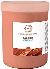 "Духи, Парфюмерия, косметика Массажный крем ""Паприка""- Yamuna Professional Care Paprika Cream"