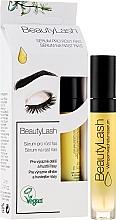 Духи, Парфюмерия, косметика Сыворотка для ресниц - BeautyLash Vegan Eyelash Growth Serum