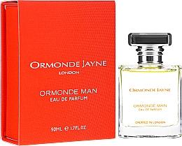 Духи, Парфюмерия, косметика Ormonde Jayne Ormonde Man - Парфюмированная вода
