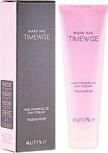 Духи, Парфюмерия, косметика Дневной крем для сухой кожи - Mary Kay Age Minimize 3D TimeWise Cream