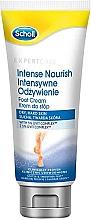 Духи, Парфюмерия, косметика Питательный крем для ног - Scholl Expert Care Intense Nourish Foot Cream