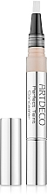 Духи, Парфюмерия, косметика Консилер с кистью - Artdeco Perfect Teint Concealer