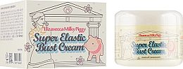 Духи, Парфюмерия, косметика Крем для придания эластичности кожи груди - Elizavecca Milky Piggy Super Elastic Bust Cream