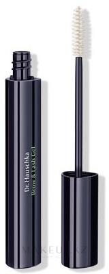 Прозрачный гель для бровей и ресниц - Dr. Hauschka Brow and Lash Gel — фото 00 - Translucent