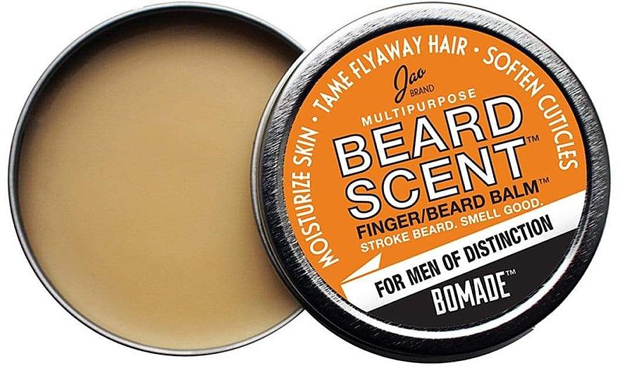 Бальзам для бороды - Jao Brand Beard Scent Bomade Beard Balm — фото N2
