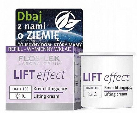 Крем-лифтинг для лица - Floslek Lift Effect Lifting Cream (сменный блок) — фото N1