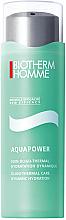 Духи, Парфюмерия, косметика Увлажнющий гель для для нормальной и комбинированной кожи - Biotherm Homme Aquapower Oligo-Thermal Care Dynamic Hydration