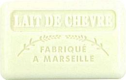 "Духи, Парфюмерия, косметика Марсельское мыло ""Козье молоко"" - Foufour Savonnette Marseillaise Lait de Chevre"