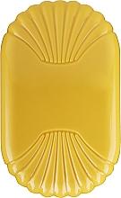 Духи, Парфюмерия, косметика Мыльница, 88032, желтая - Top Choice