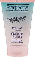 Духи, Парфюмерия, косметика Кремовый скраб для лица - Perfecta Detox Cream Scrub
