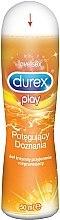 Духи, Парфюмерия, косметика Интимный гель-смазка с согревающим эффектом - Durex Play Warming