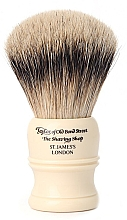 Духи, Парфюмерия, косметика Помазок для бритья, SH2 - Taylor of Old Bond Street Shaving Brush Super Badger Size M