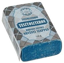 "Духи, Парфюмерия, косметика Мыло холодного отжима ""Тестостерон"" - Yamuna Testosterone Cold Pressed Soap"