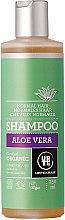 """Духи, Парфюмерия, косметика Шампунь """"Алоэ вера"""" для нормальных волос - Urtekram Aloe Vera Shampoo Normal Hair"""