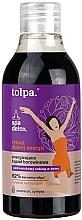 Духи, Парфюмерия, косметика Эссенция для ванн - Tolpa Spa Detox Ritual Of Good Energy Energizing Peloid Essence For Bath